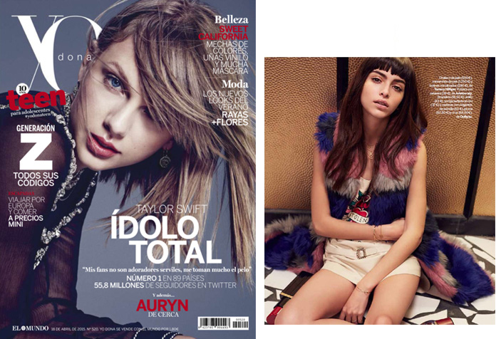 YoDona Teen Abril 2015